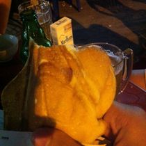 Bánh Hotdog - Ngã Sáu