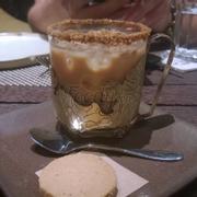 Coffee Sand dune