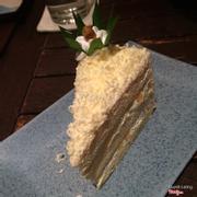 Corn cake