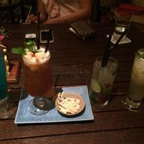 RuNam Bistro - Drinks & Desserts