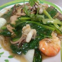 Phong Ký - Món Ngon Người Hoa