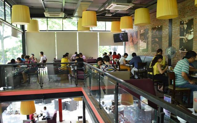 Helio Cafe - Nguyễn Văn Huyên ở Hà Nội