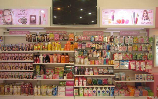 Hachi Hachi - Cửa Hàng Nhật Bản - Pasteur ở TP. HCM