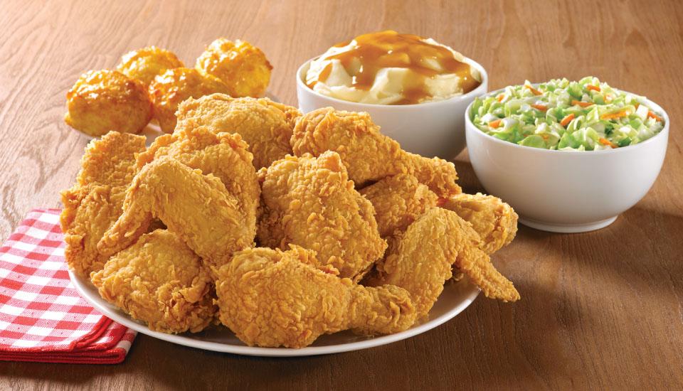 Texas Chicken - Nguyễn Văn Cừ