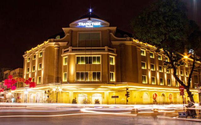 Tràng Tiền Plaza Shopping Center - Hai Bà Trưng