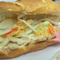 Bánh Mì Hà Nội - Nguyễn Văn Đậu
