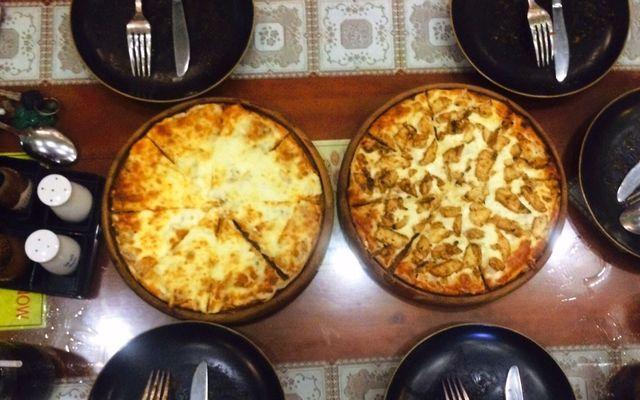 Gecko Pizza Pasta & Steak - Dương Tử Giang ở Đồng Nai