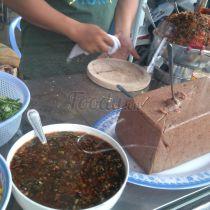 Bánh Mì Cá - Hàng Xanh