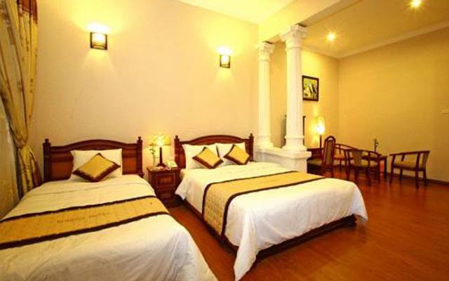 Bodega Hotel - Hàng Bông ở Hà Nội
