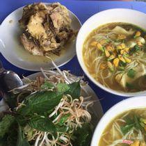 Bún Cá Châu Đốc - Võ Thị Sáu