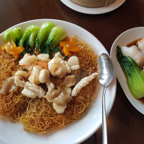 Crystal Jade Palace - JW Marriott Hotel Hanoi