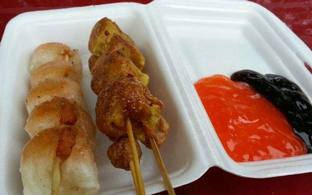 Ăn Vặt Hoa Viên ở Đắk Lắk