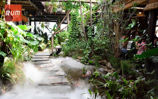 RUM QUÁN - Đặc Sản Tây Bắc ở Hà Nội