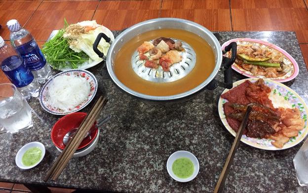 522 Phạm Văn Đồng Quận Bình Thạnh TP. HCM