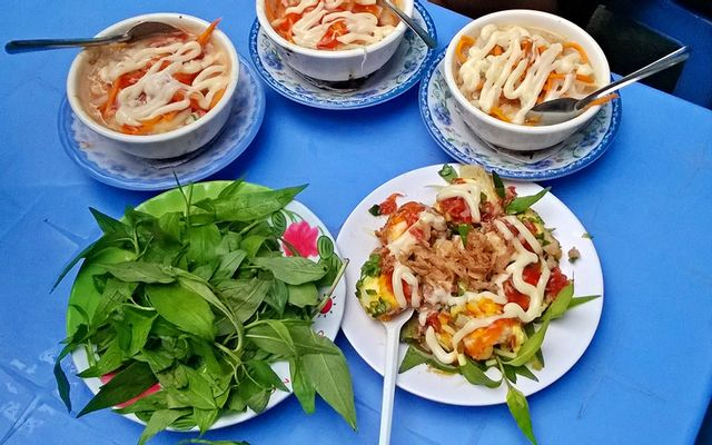 Ăn Vặt Tân Mai - Nhà Thờ Tân Mai ở Đồng Nai
