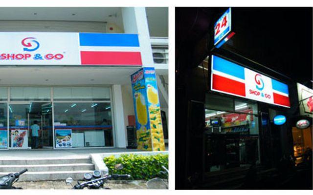 Shop & Go - Phan Bội Châu ở Hà Nội