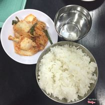 Korean Restaurant – Ẩm Thực Hàn Quốc