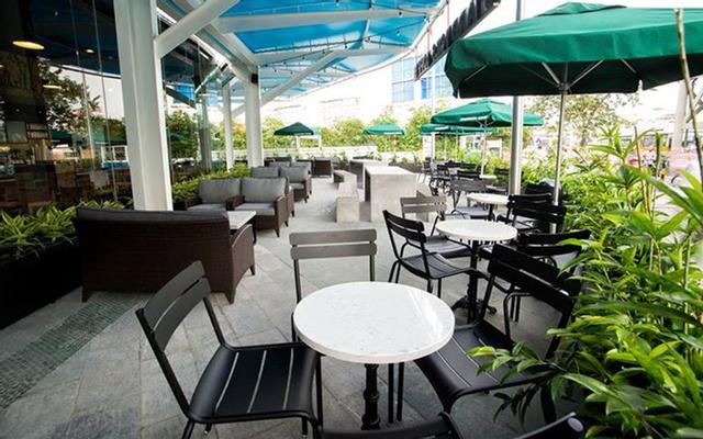 Starbucks Coffee - IPH Xuân Thủy ở Hà Nội