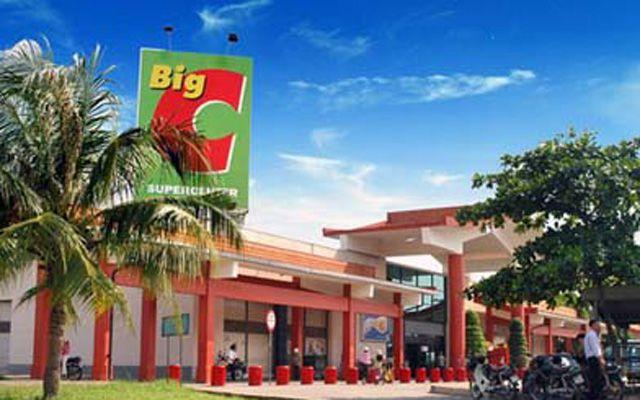 Big C Đồng Nai ở Đồng Nai