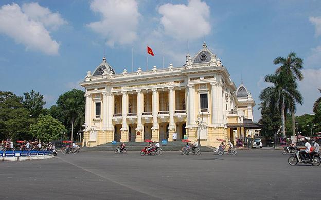 1A Tràng Tiền Quận Hoàn Kiếm Hà Nội
