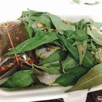 Bánh Bột Há Cảo - Nguyễn Thái Bình