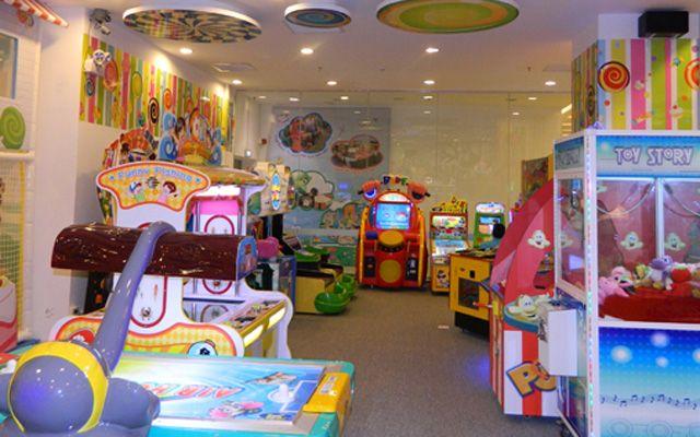 TiNiWorld - Pandora City ở TP. HCM