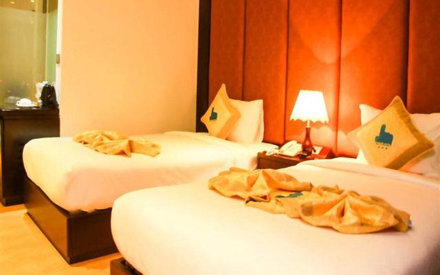 Finger Hotel - Nguyễn Văn Thoại ở Đà Nẵng