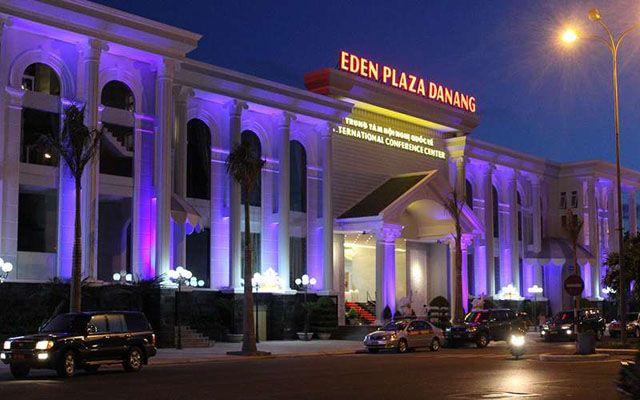 Eden Plaza Danang - Duy Tân ở Đà Nẵng