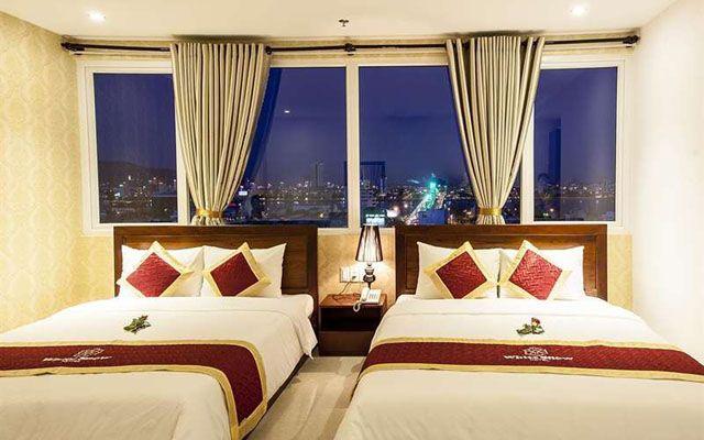 White Snow Hotel - Nguyễn Văn Linh ở Đà Nẵng