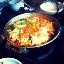 Tofu Hotpot Manna Bean - Keangnam Landmark