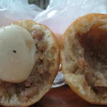 Bánh Bao Chiên - Hoàng Hoa Thám