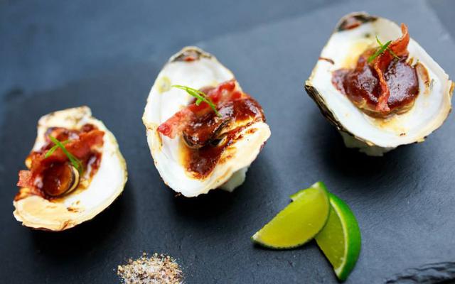 Hun Khói BBQ - Pasteur