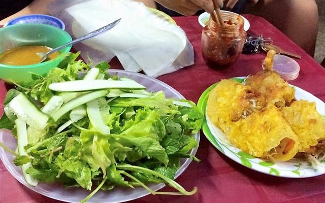 Cô Mười - Bánh Xèo - Nem Lụi & Bún Thịt Nướng ở Đà Nẵng
