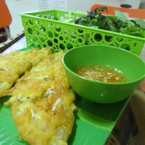 Bánh Xèo, Chè Sài Gòn - Đỗ Đức Dục