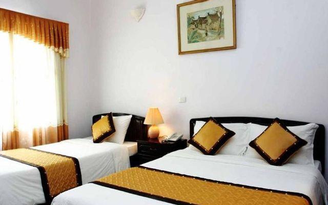 ATS Hotel - Phạm Ngũ Lão ở Hà Nội