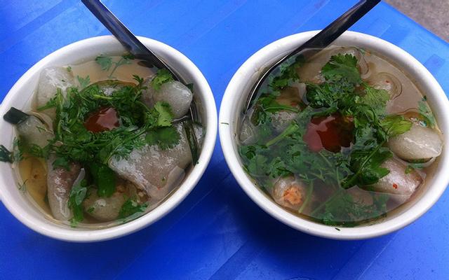 Mai Hương - Bánh Bột Lọc Chan Nước ở Hà Nội