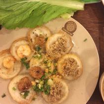Bánh Khọt Cô Ba Vũng Tàu - Trần Cao Vân