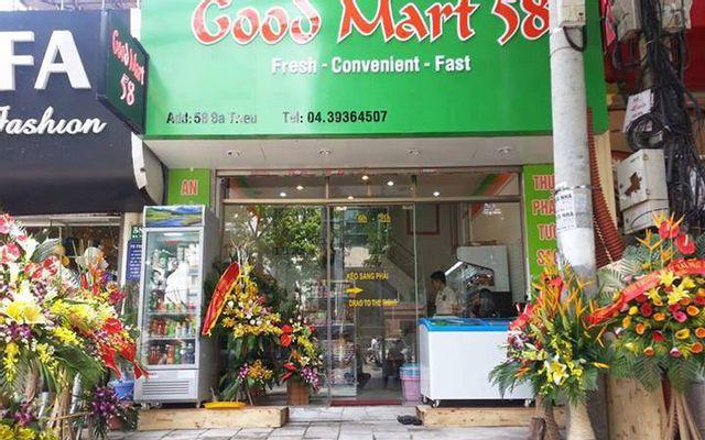 Good Mart - Bà Triệu ở Hà Nội