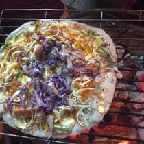 Bánh Pizza Đà Lạt
