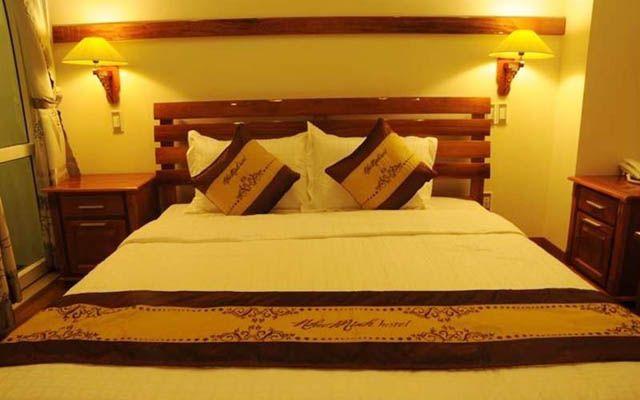Như Minh Hotel - Phạm Văn Đồng ở Đà Nẵng