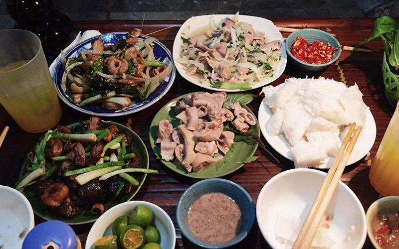 Lòng Rán Nhất Quán - Nguyễn Siêu ở Quận Hoàn Kiếm, Hà Nội | Foody.vn