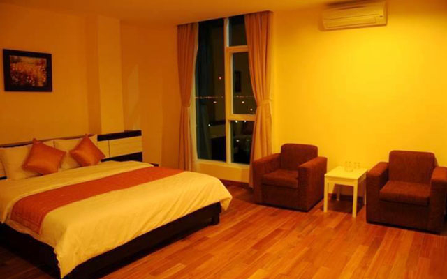 Ngôi Nhà Nhỏ 1 Hotel - Lý Thái Tổ ở Đà Nẵng