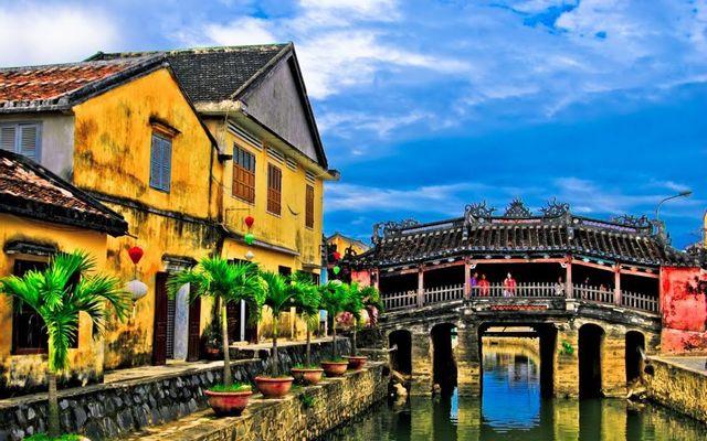 Phố Cổ Hội An ở Quảng Nam