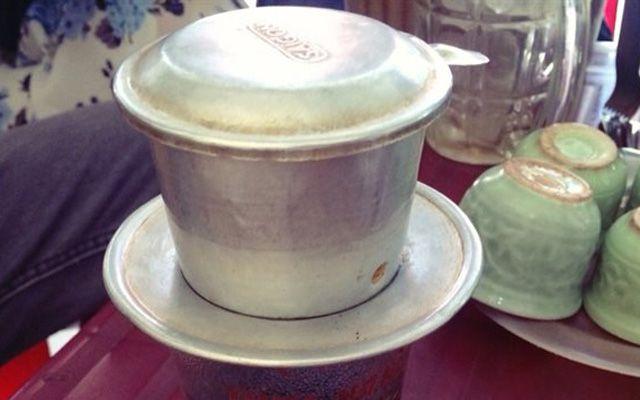Thanh Tú Cafe ở Nghệ An