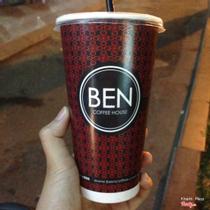 Ben Coffee House - Tôn Thất Thiệp
