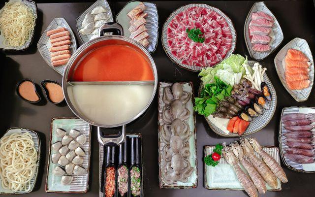 Daruma - Quán Ăn Nhật Bản - IPH Xuân Thủy ở Hà Nội