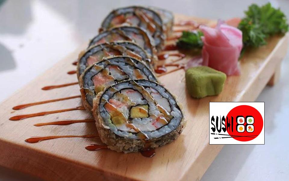 Sushi 88 - Nguyễn Thị Thập