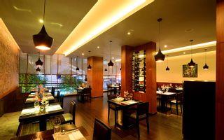 Dining Room - Hai Bà Trưng