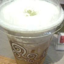 Trà Sữa Gong Cha - 貢茶 - Hồ Tùng Mậu