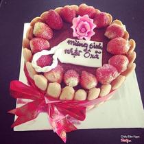 Love Sweet - Tiệm Bánh Online